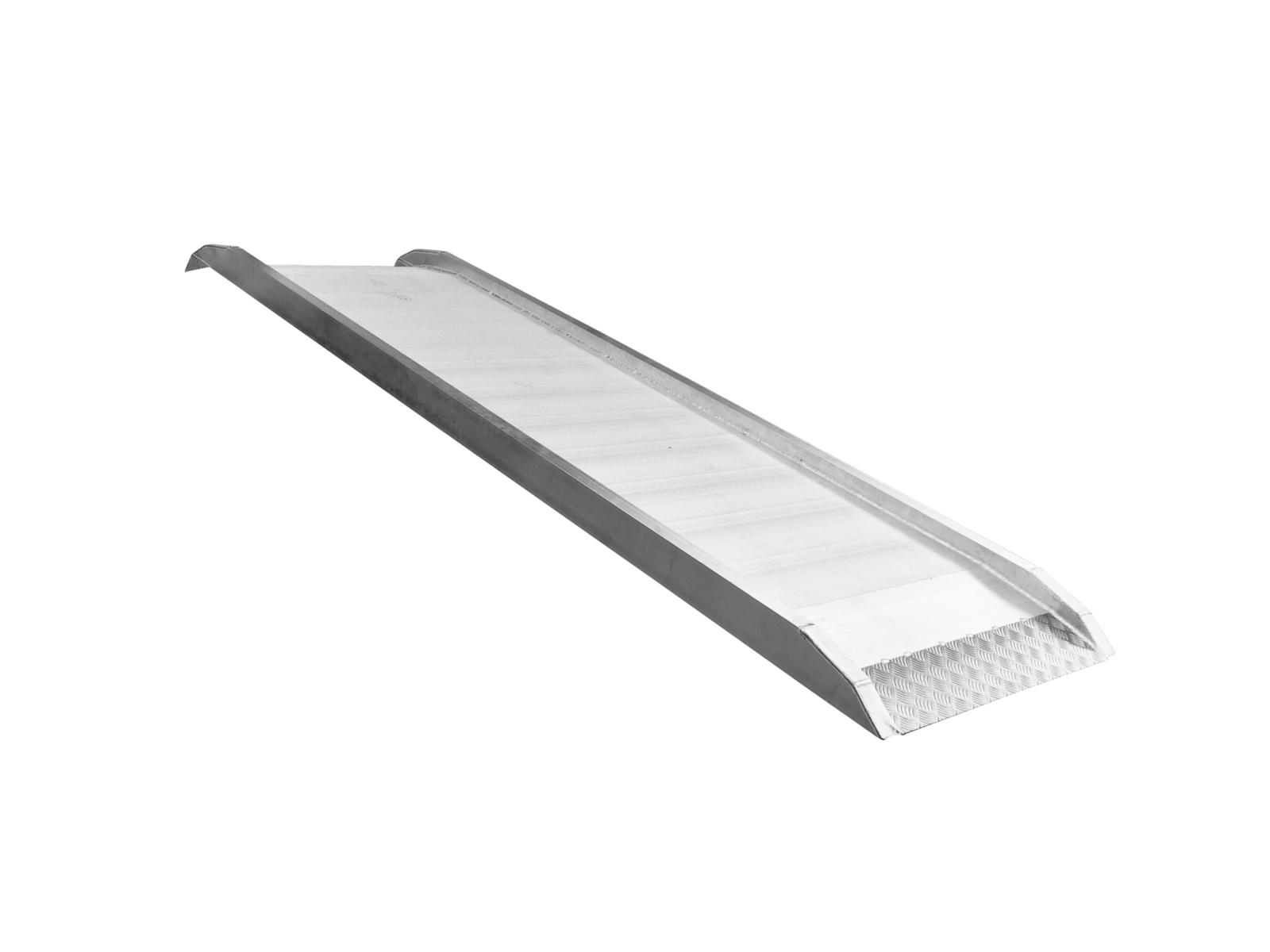 ALUTRUSS Laderampe 3m/110cm