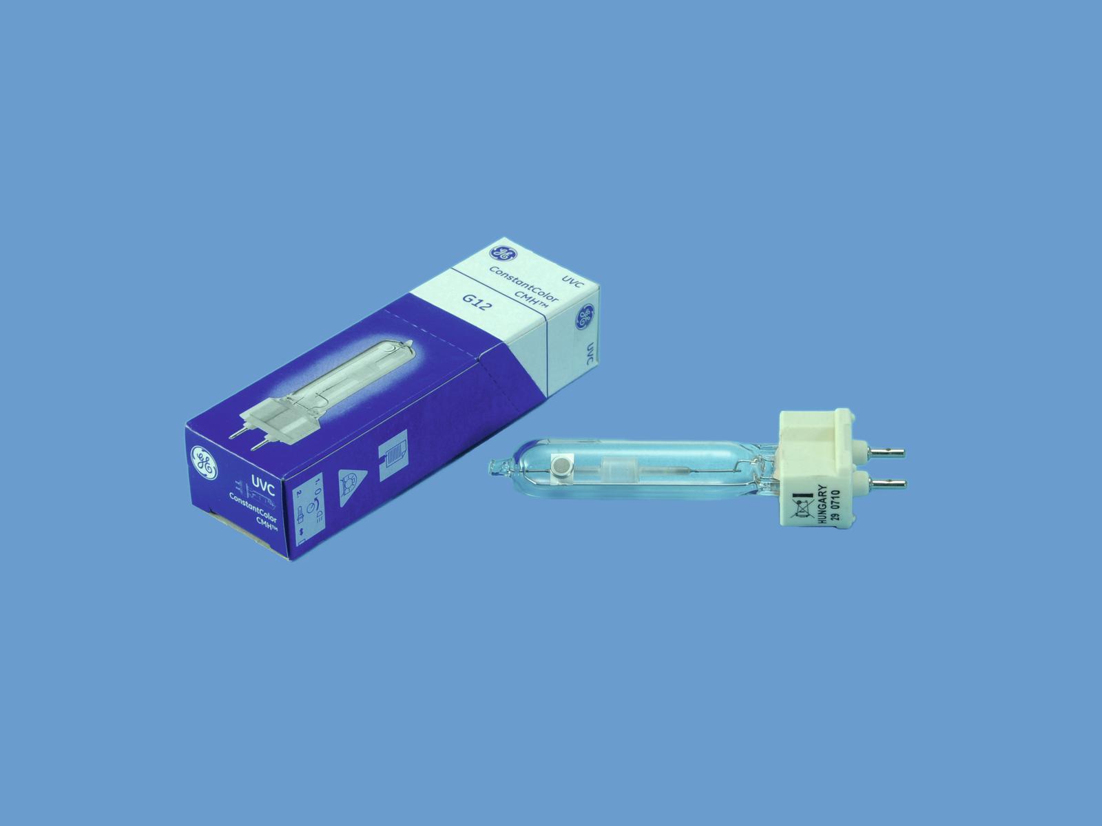 GE CMH 35/T/UVC/U/942 G-12 18000h 4200K