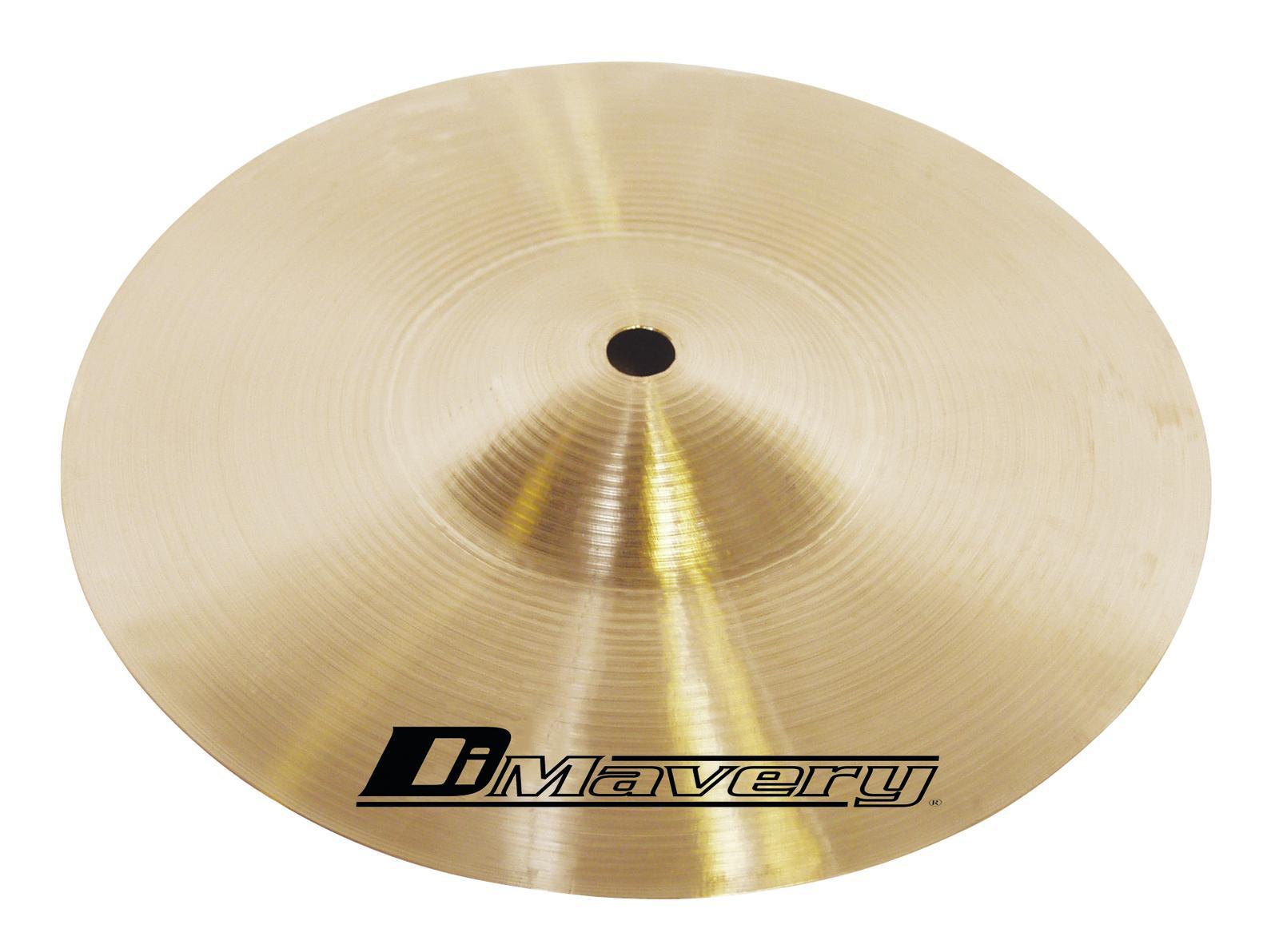 DIMAVERY DBS-208 Becken 8er Splash