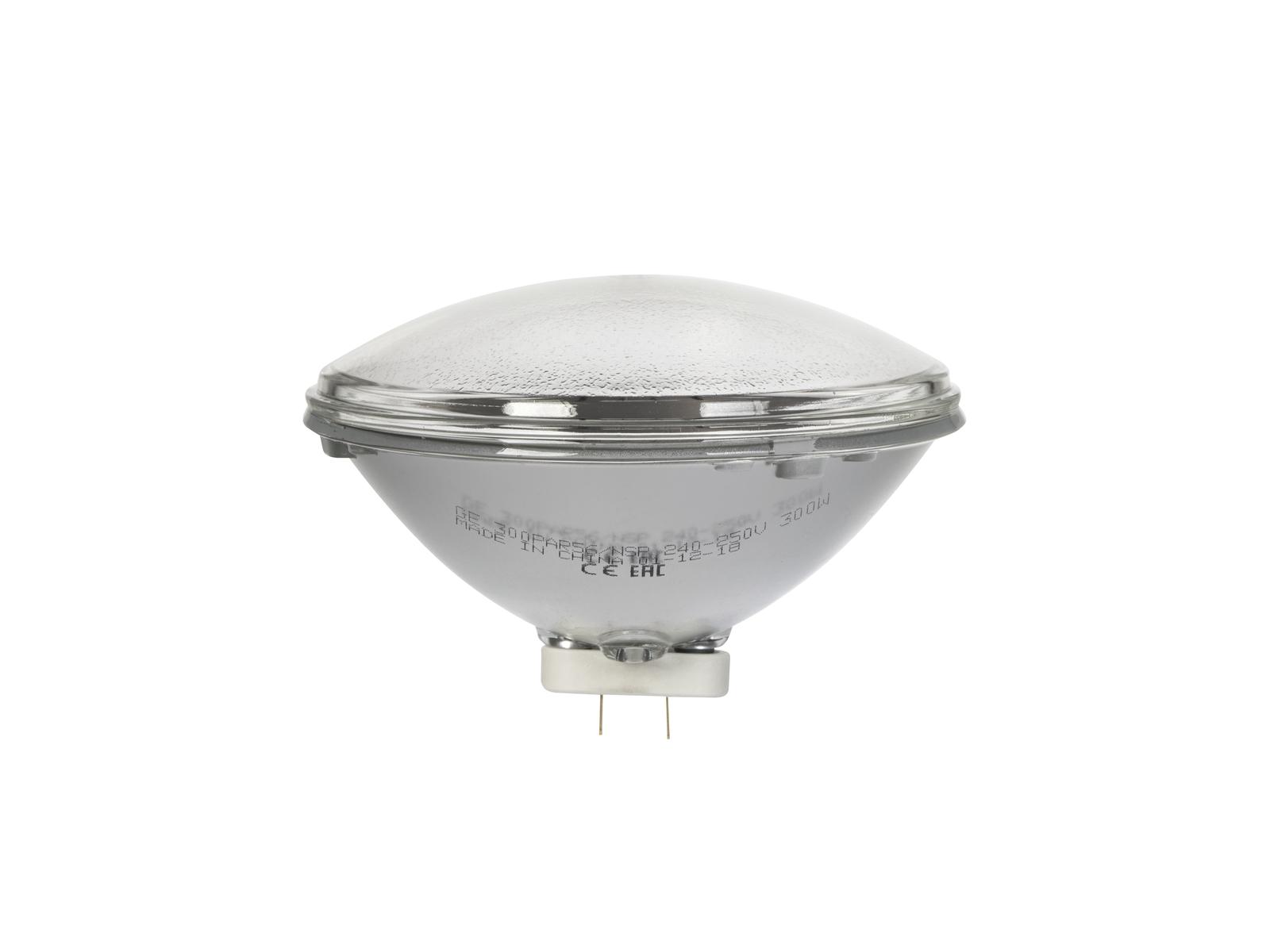 Lampada Faro per PAR-56 GE PAR-56 240V/300W NSP 2000h 2750 K