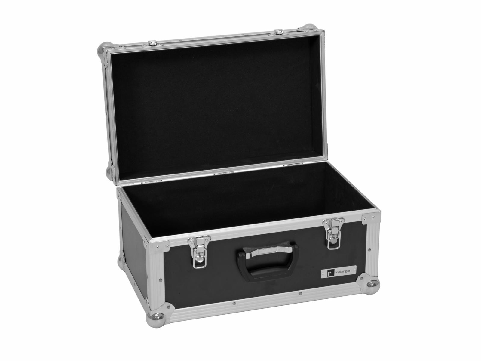 ROADINGER Universal-Koffer-Case Tour Pro 52x29x32 schwarz