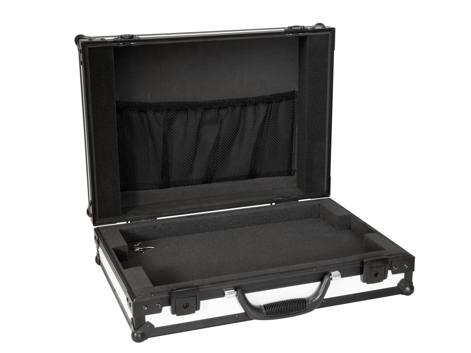 ROADINGER Laptop-Case LC-15BLW maximal 370x255x30mm