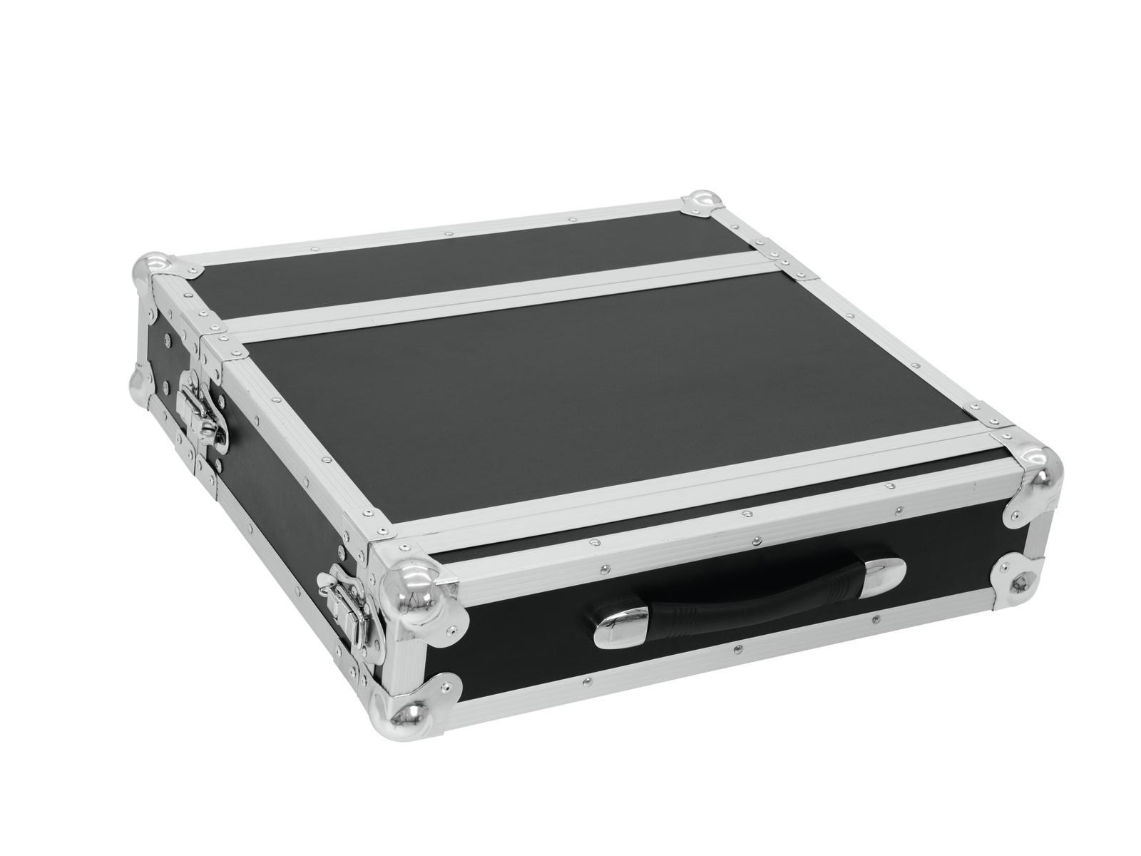 ROADINGER Flightcase Funkmikrofon-Systeme