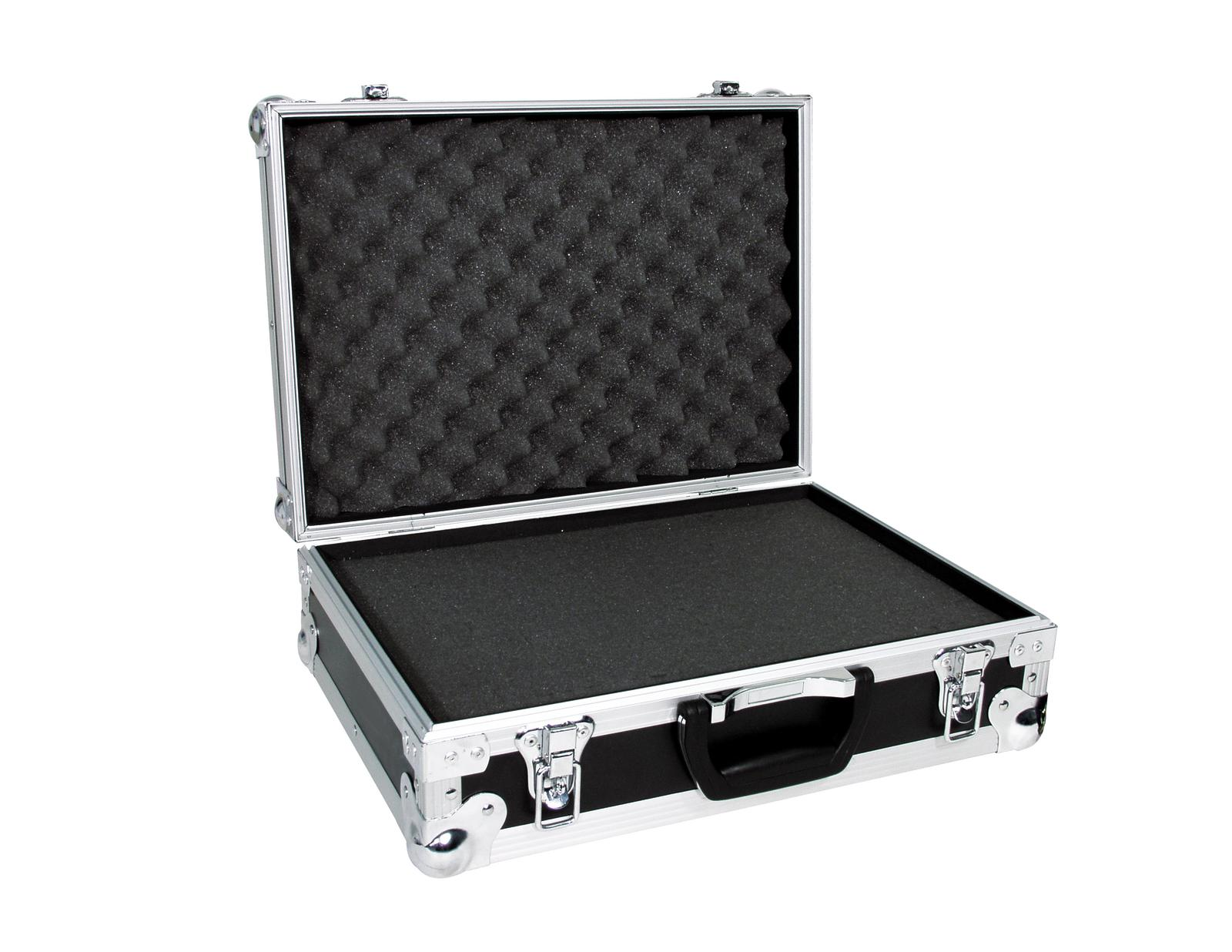 ROADINGER Universal-Koffer-Case FOAM, schwarz