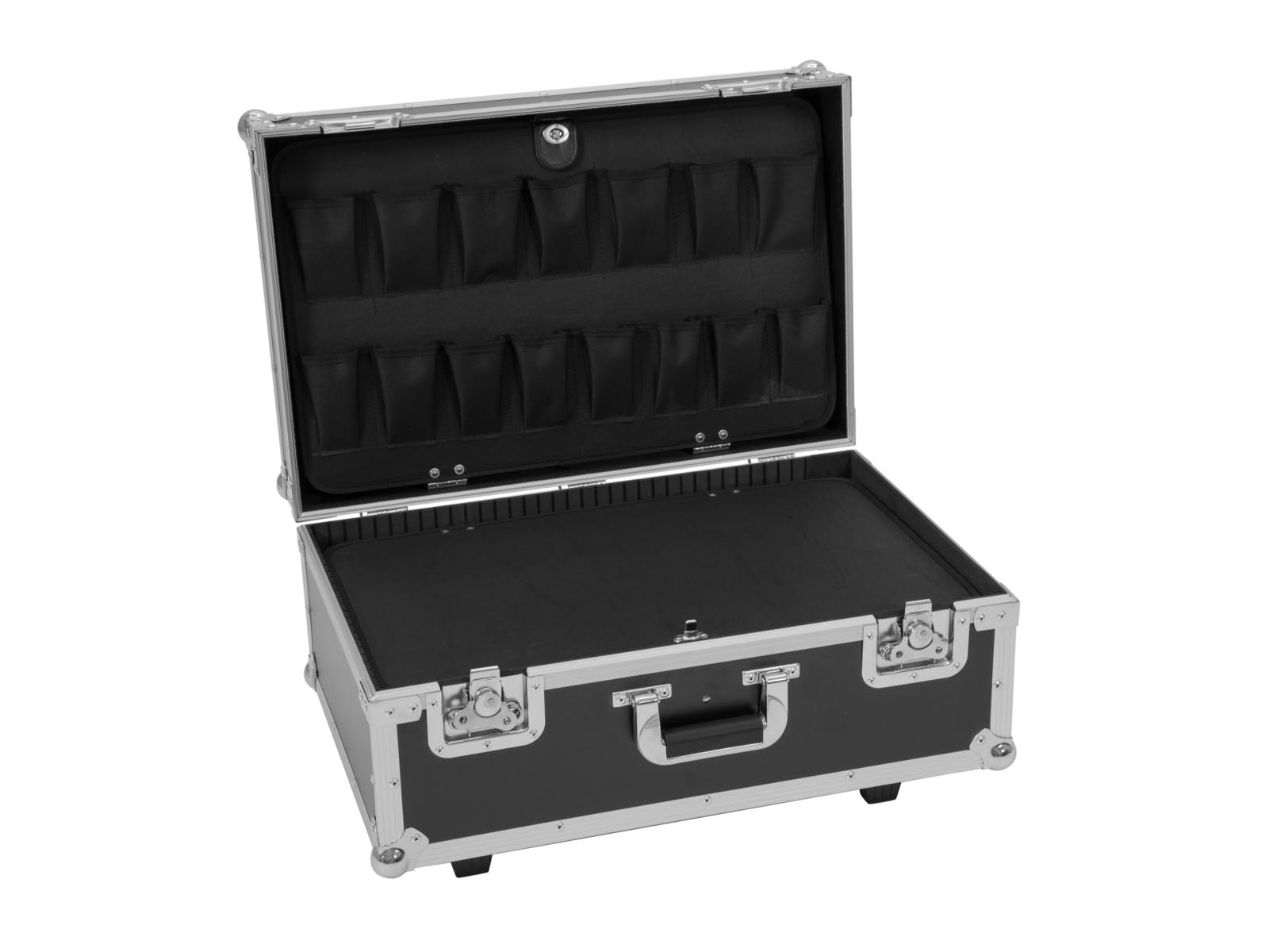 ROADINGER Universal-Koffer-Case G-2 mit Trolley