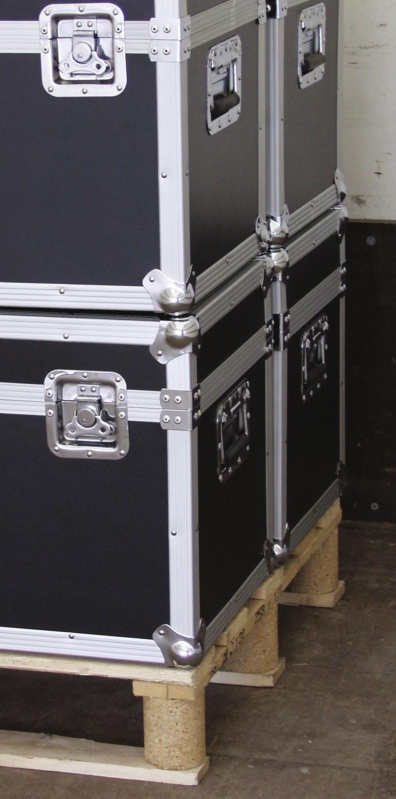 ROADINGER di trasporto Universale caso 80x40cm