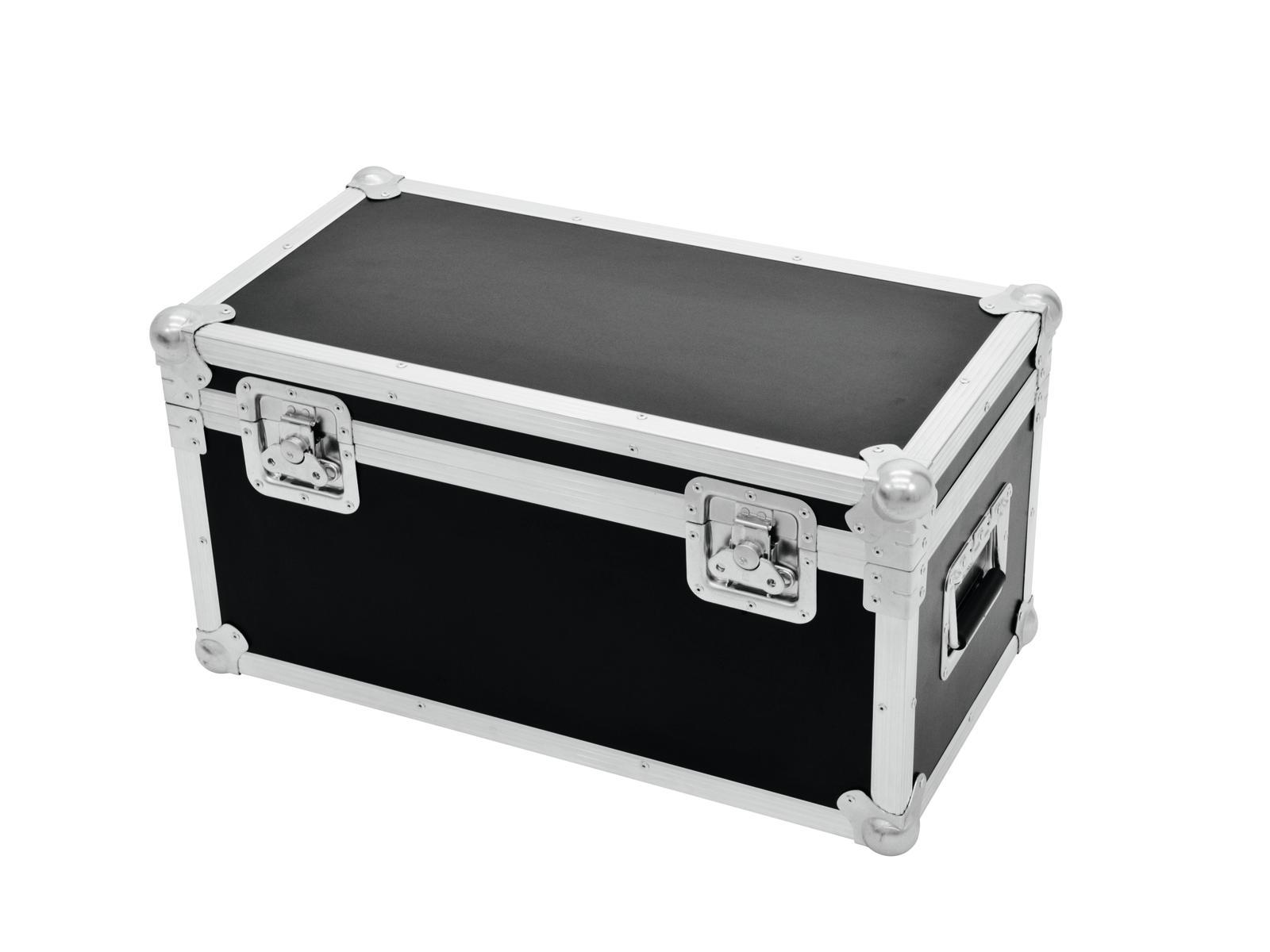 Flyght case Flycase Universale in legno di betulla 7mm 60 x 30 x 30cm Roadinger