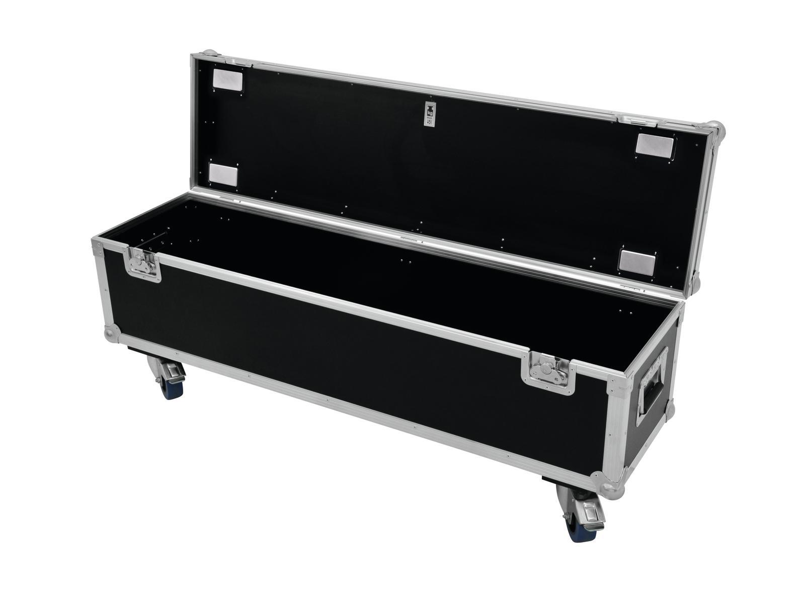 ROADINGER Universal-Case Profi 120x30x30cm mit Rollen