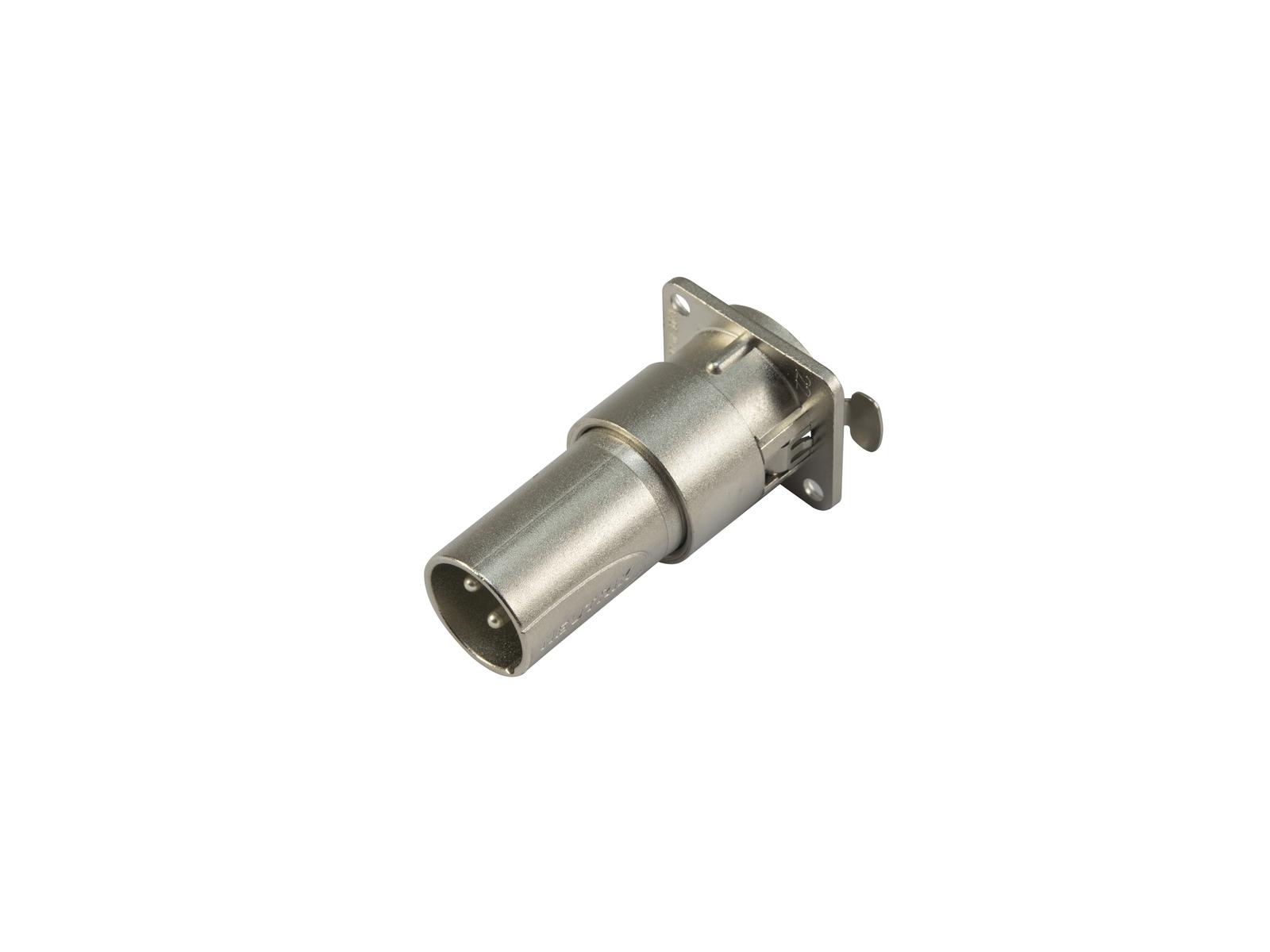 NEUTRIK Adapter 3pol XLR(F)/3pol XLR(M) NA3FDM