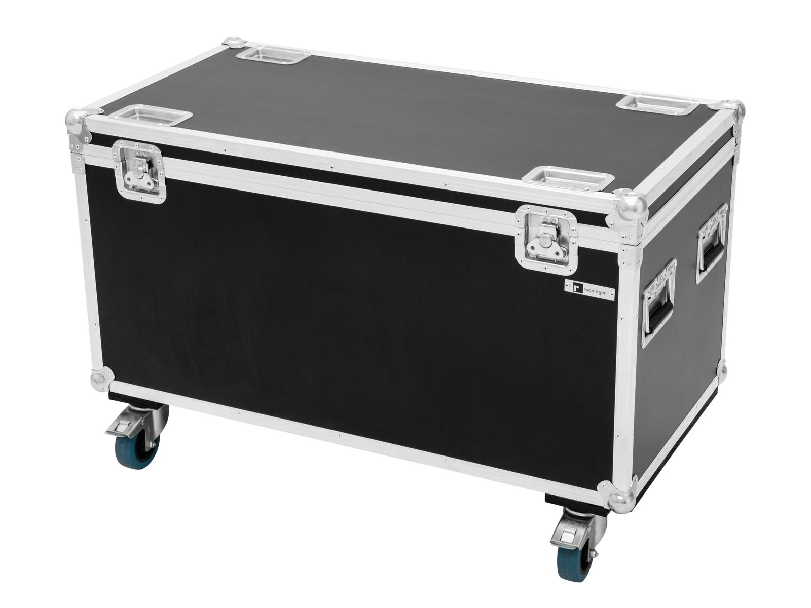 ROADINGER Universal-Case Profi 100x50x50cm mit Rollen