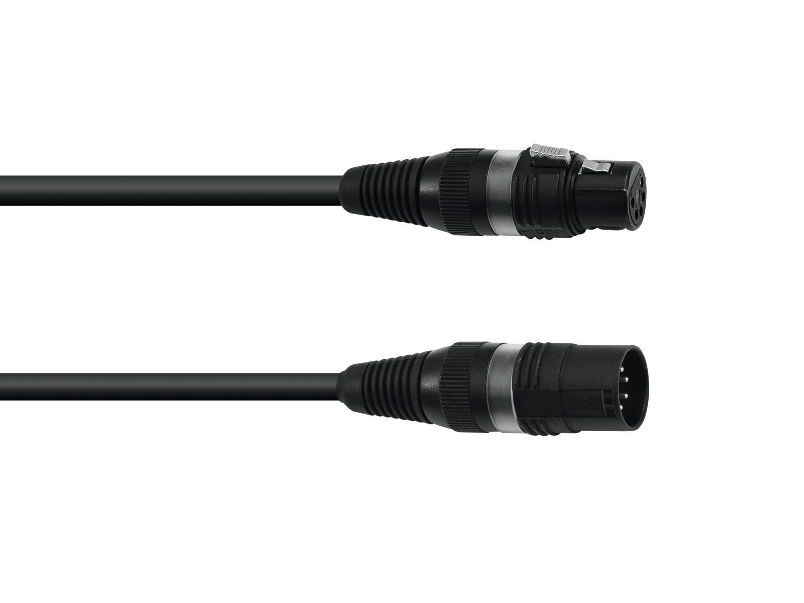 Cavo XLR DMX 5 Pin 3Metri Accessory