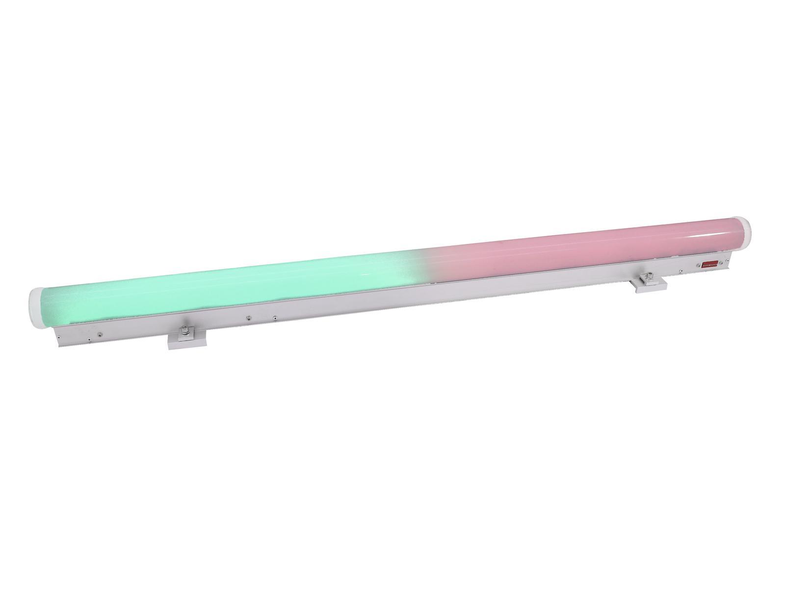 EUROLITE LED DMX Tubo 1m RGB IP20
