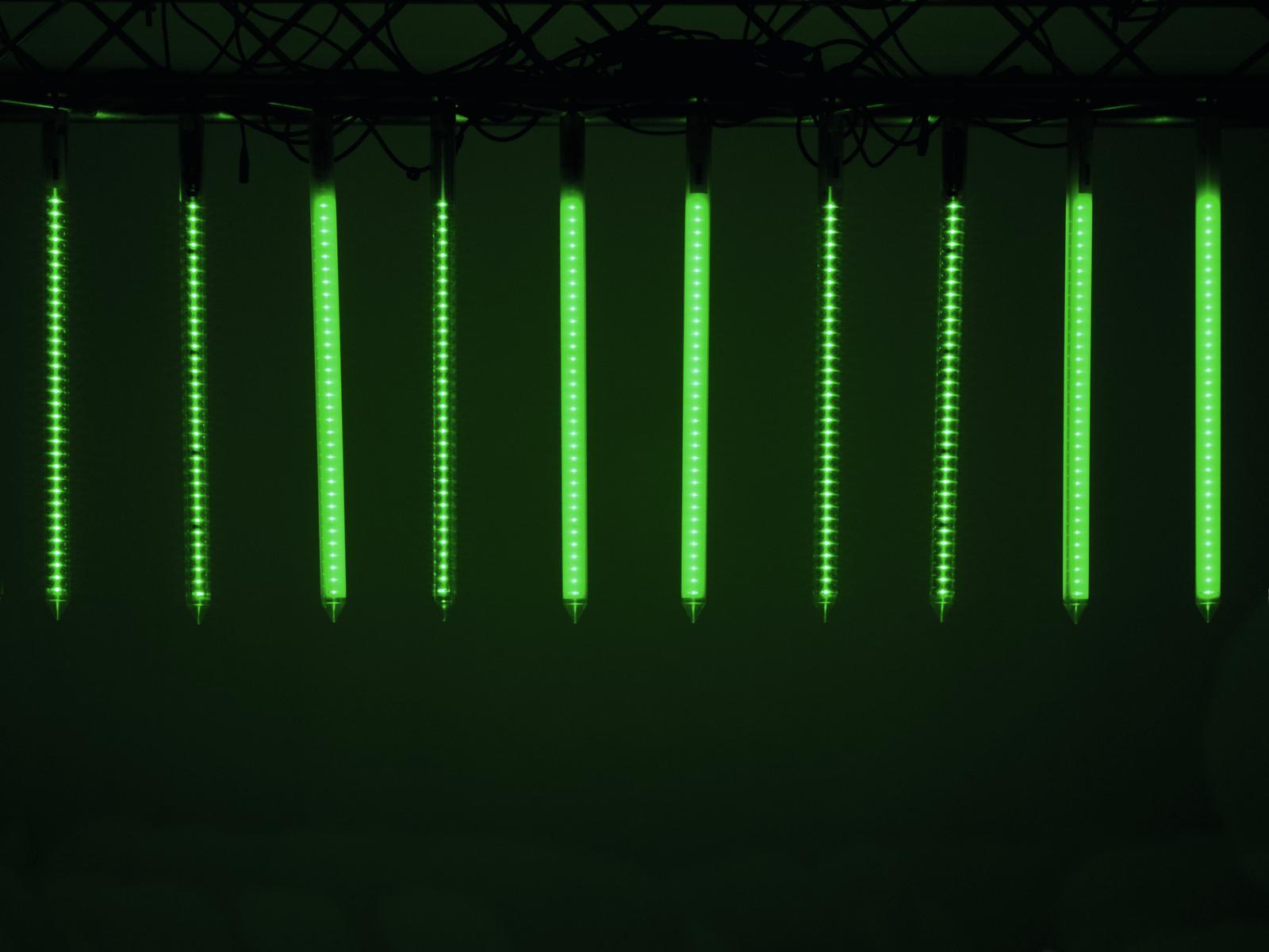 EUROLITE LED Pixel Tubo 360° chiara 1m