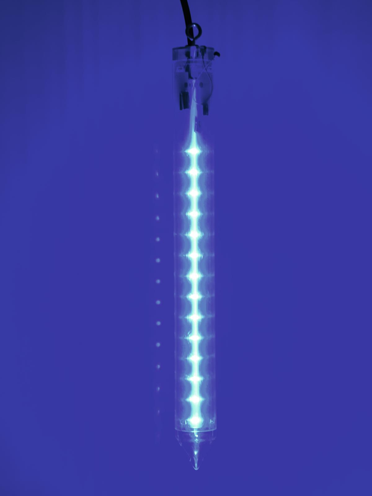 EUROLITE LED Pixel Tubo 360° chiara 0,5 m
