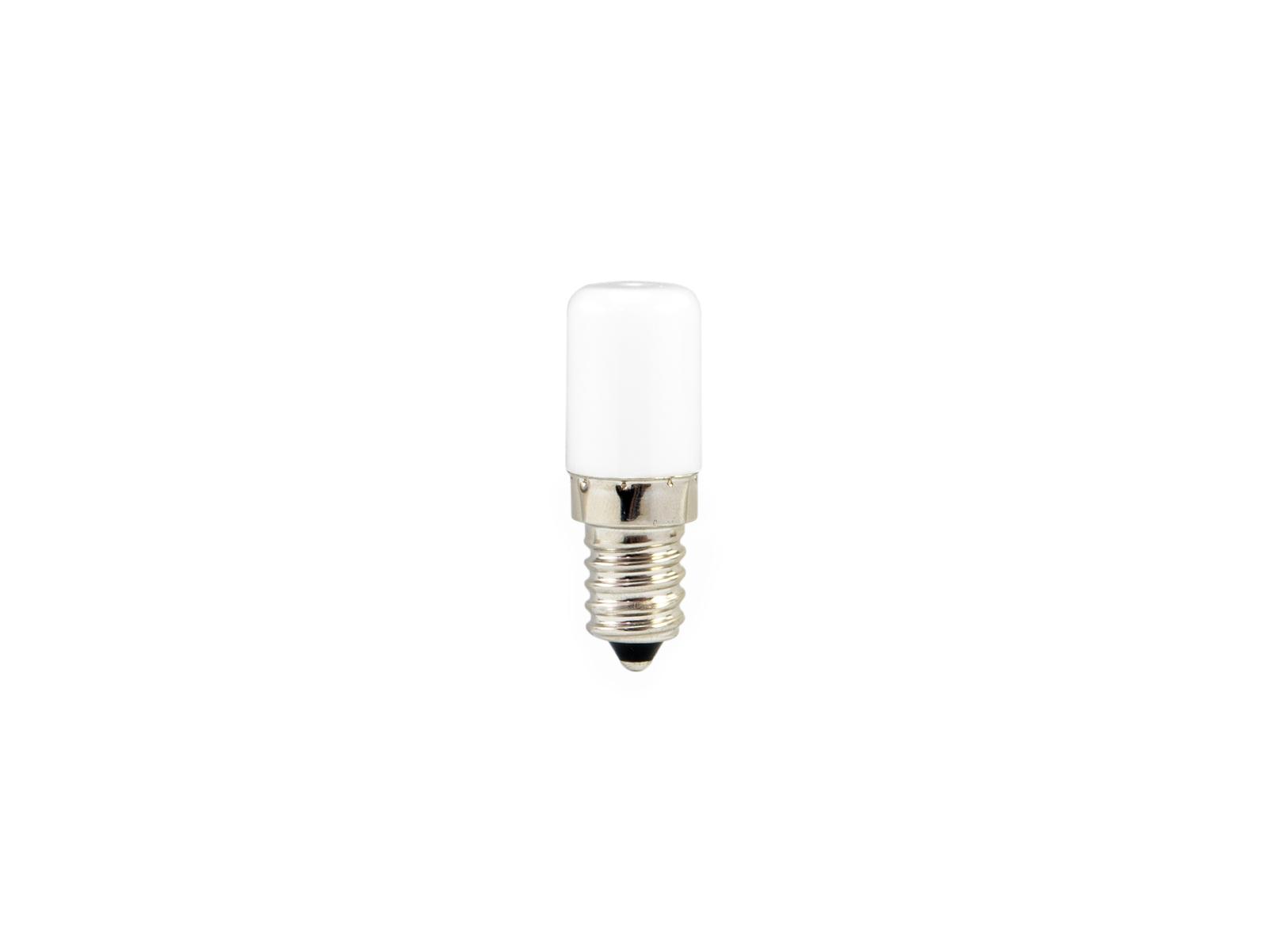OMNILUX LED Mini Lampada 230V E-14 blu