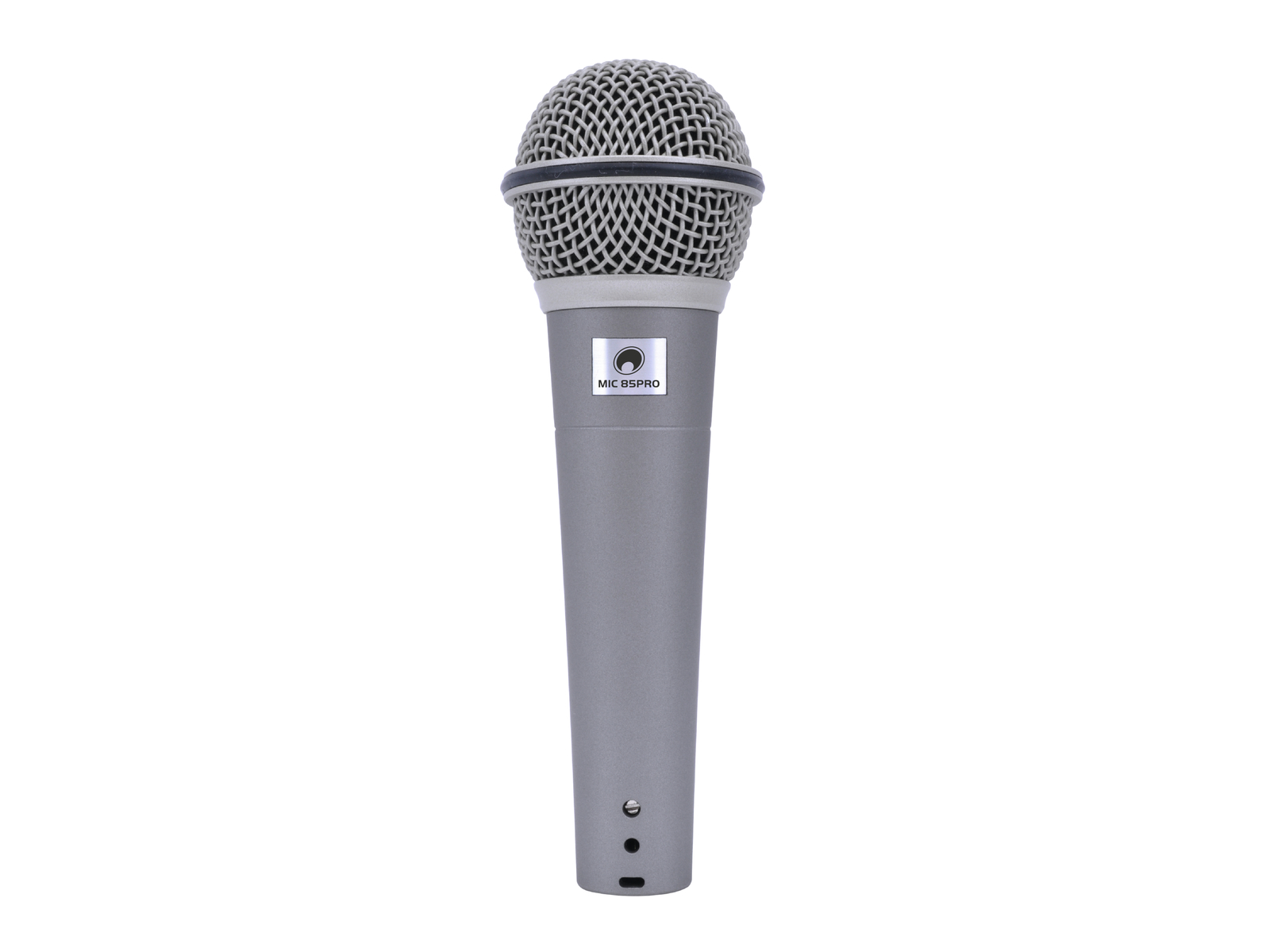 OMNITRONIC MIC 85PRO Dynamisches Mikrofon