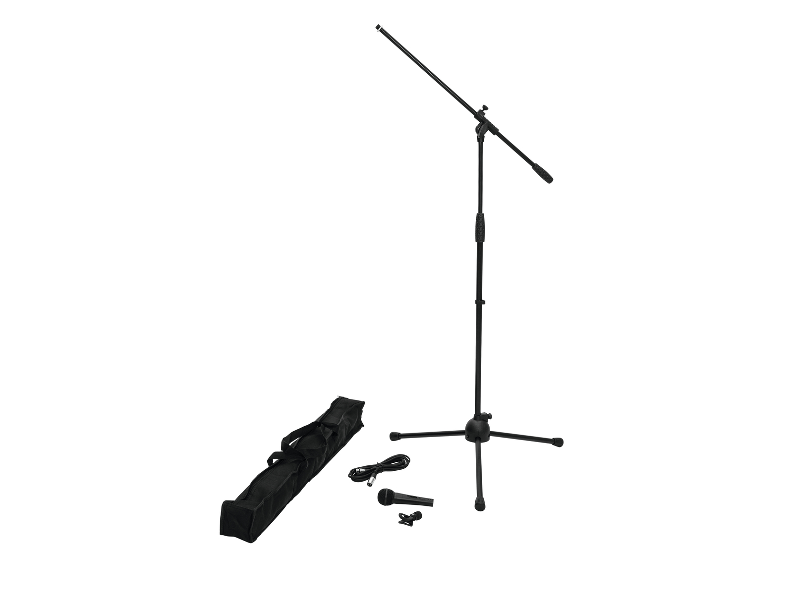 OMNITRONIC CMK-20 Set Microfono