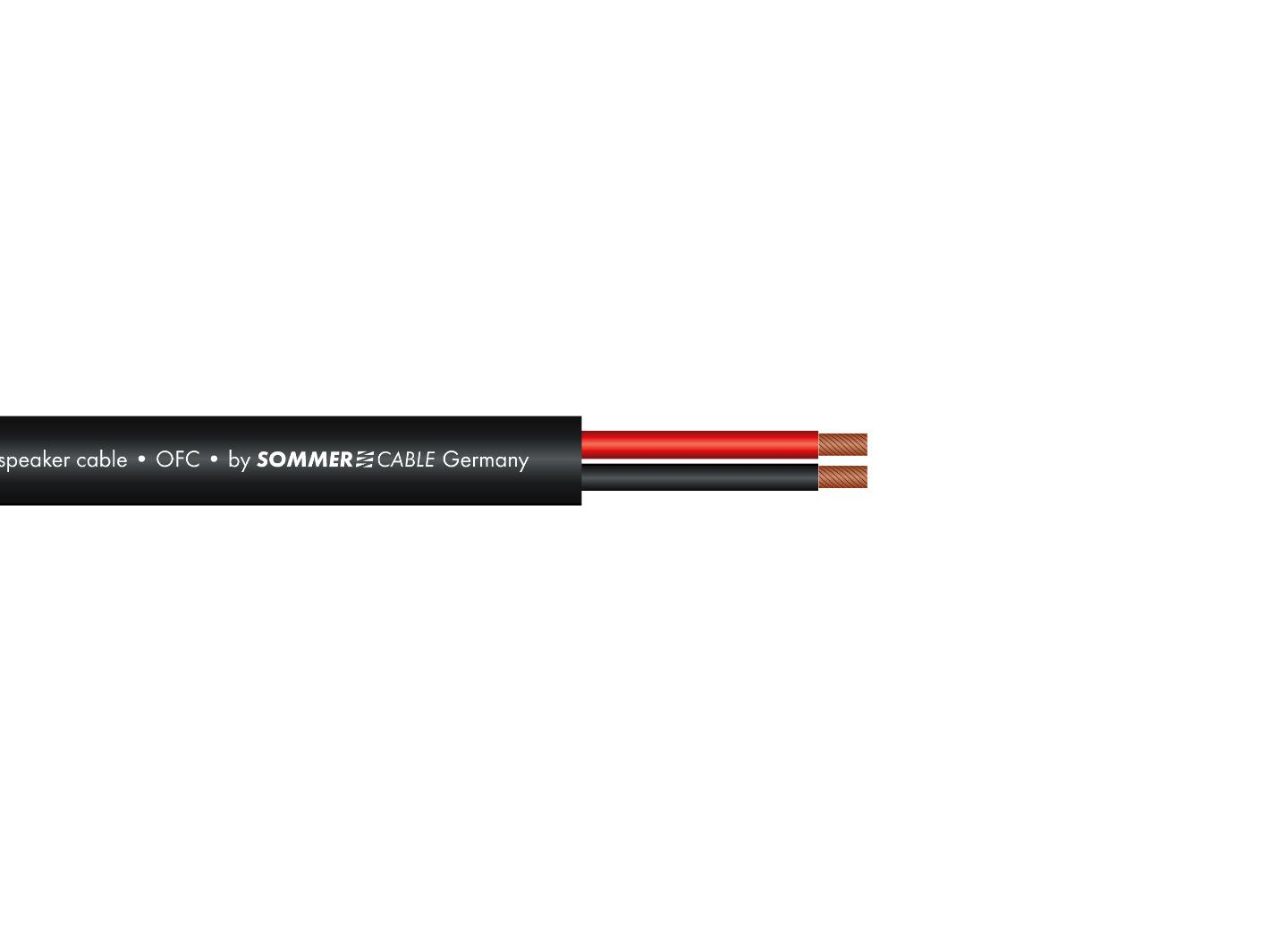 Cable Coil Coil Cable Bulk 2x2,5 100mt Sommer