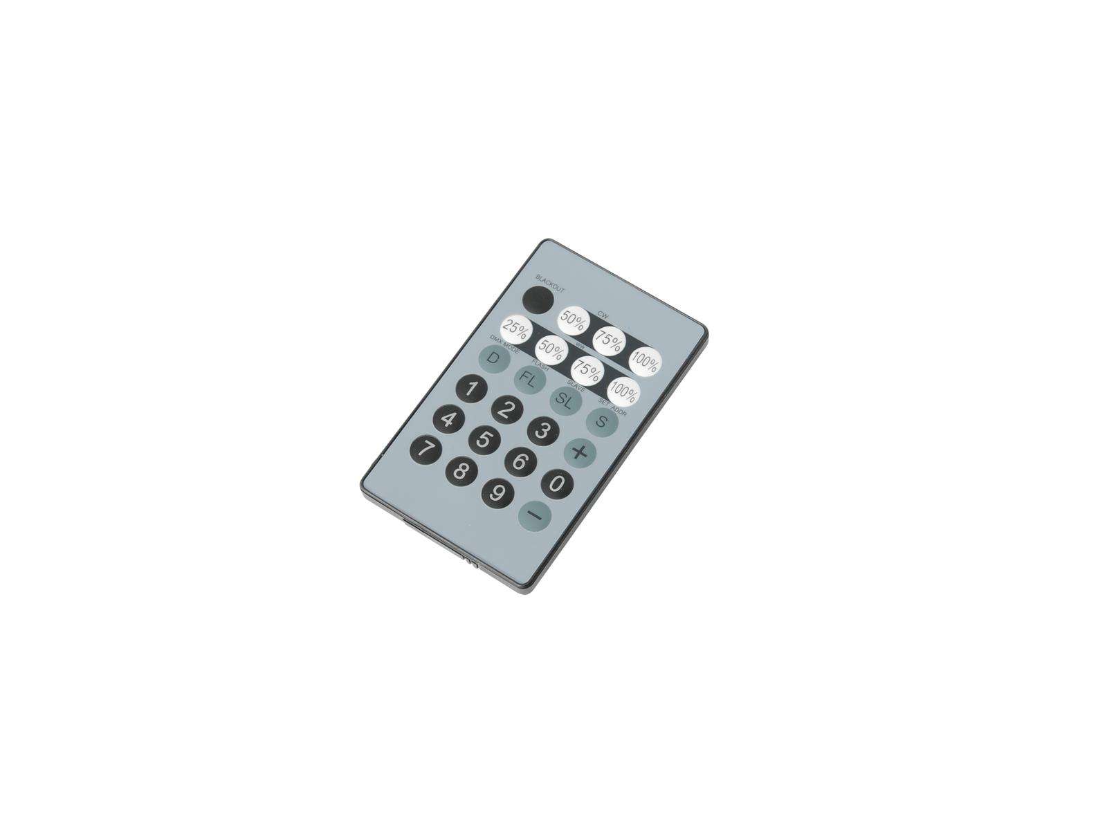 EUROLITE IR-17 di controllo Remoto