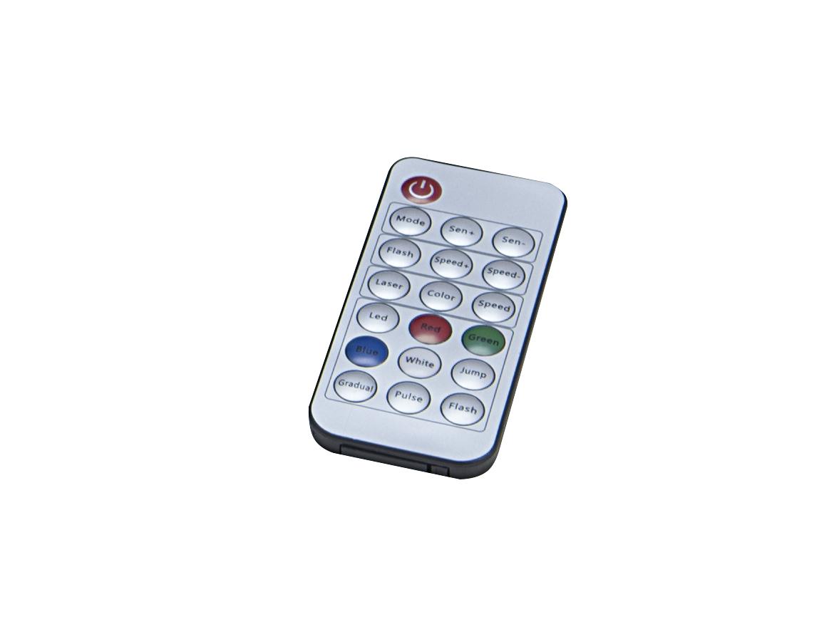 EUROLITE IR-31 Telecomando