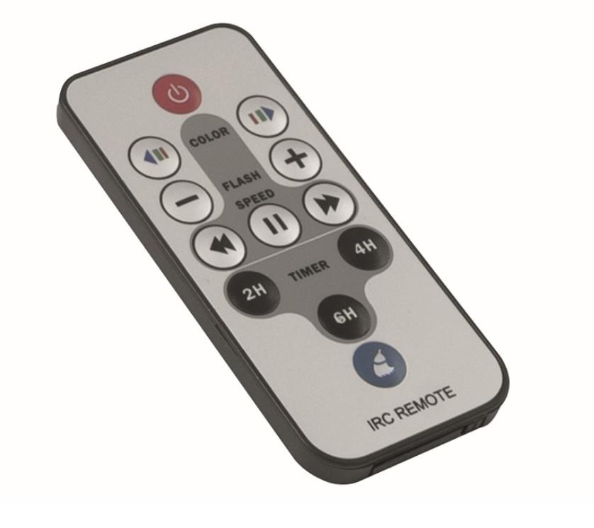 EUROLITE IR-33 Telecomando