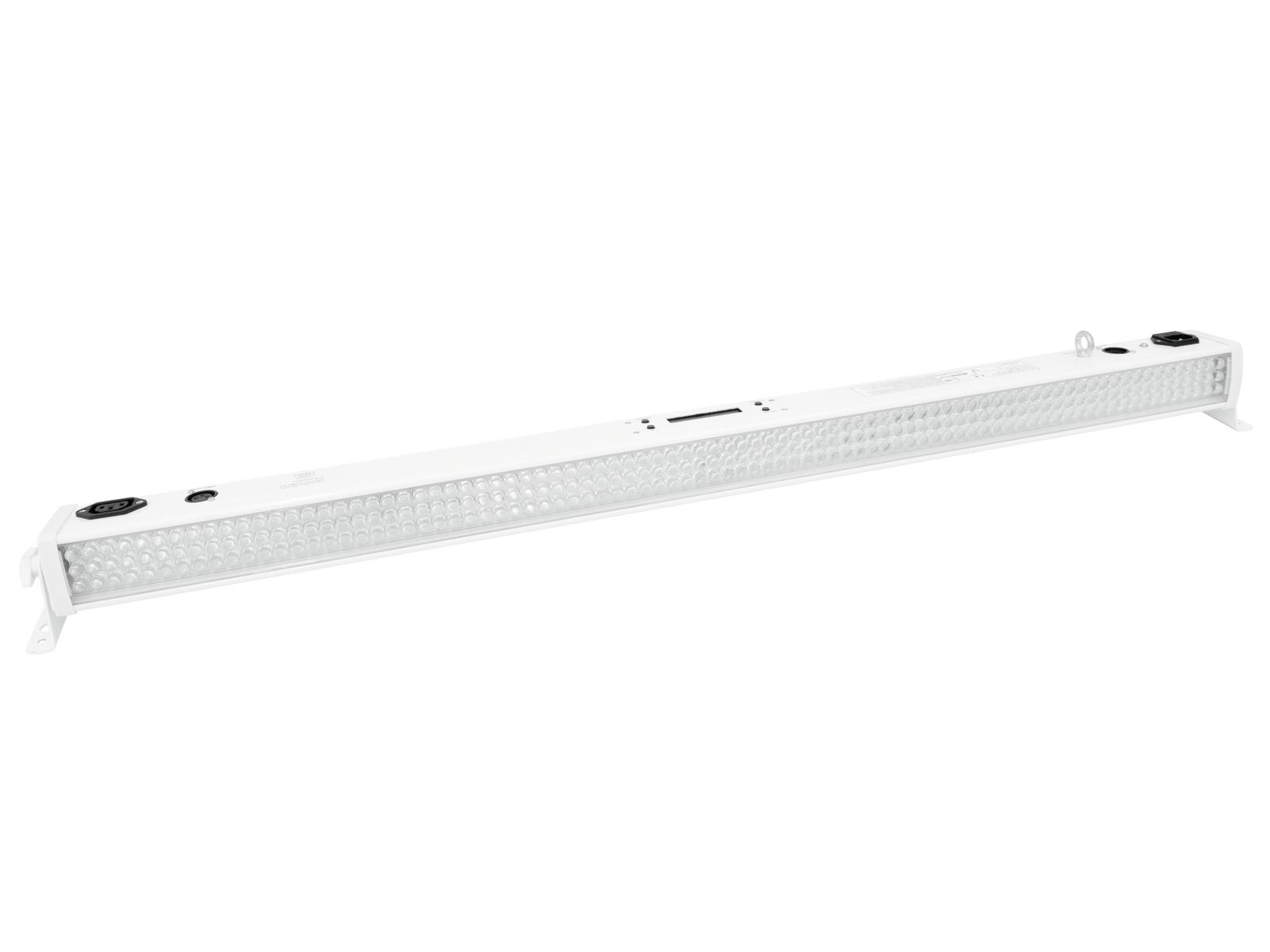 EUROLITE LED BAR 252 RGBA 10mm 20° bianco