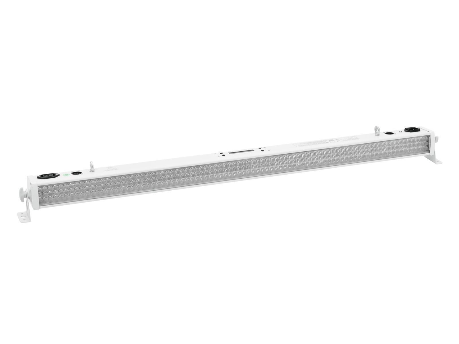 EUROLITE LED BAR 252 RGBA 10mm 40° bianco