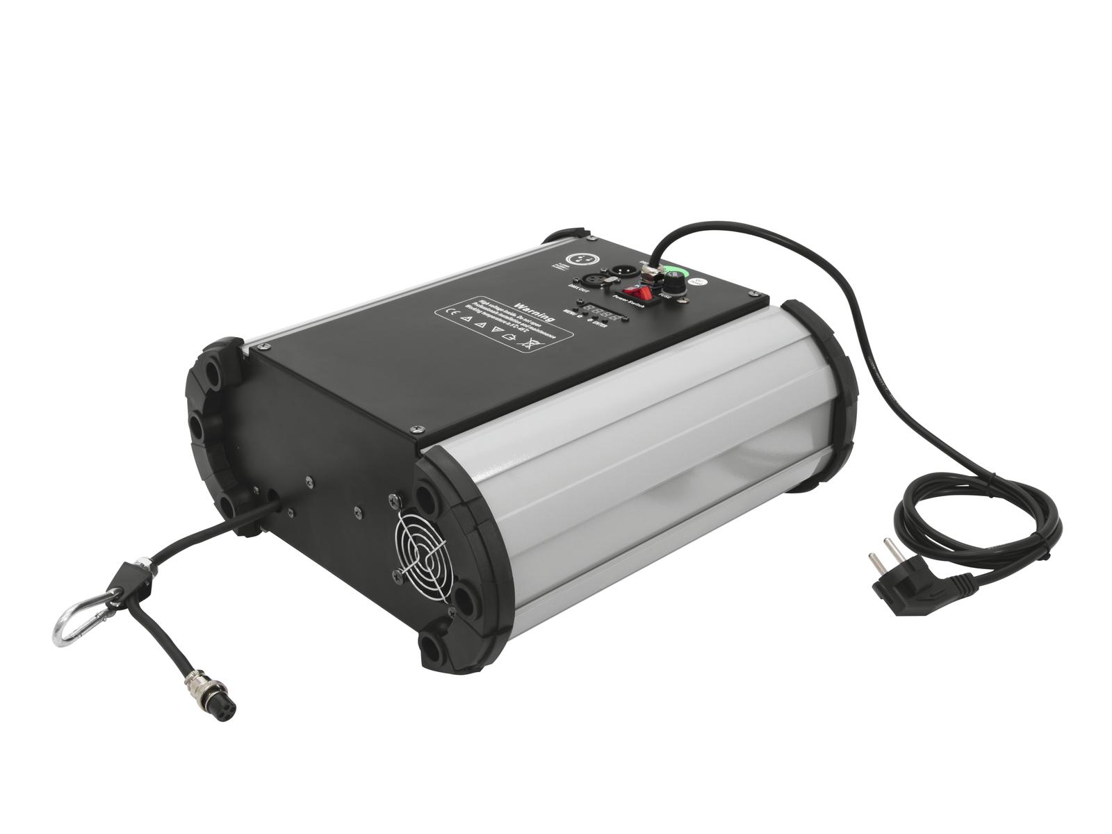 EUROLITE LED Spazio a Sfera 35 + HST-150