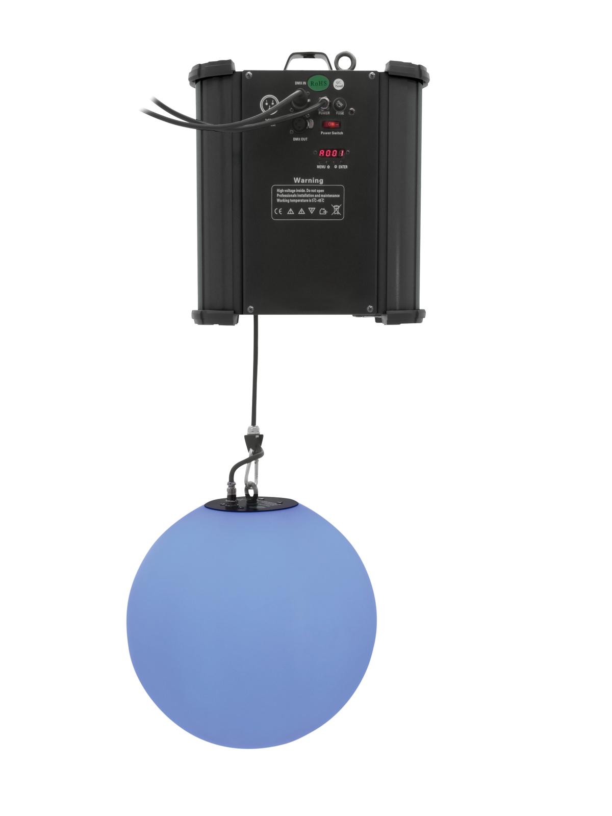 EUROLITE LED Space Ball 35 MK2 + HST-150