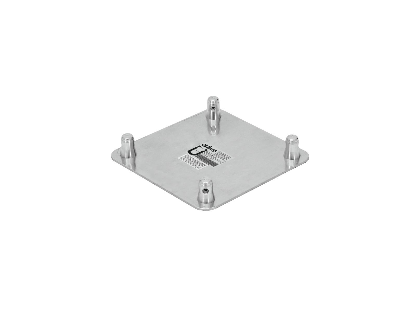 ALUTRUSS QUADLOCK QQGP-maschio con connettore