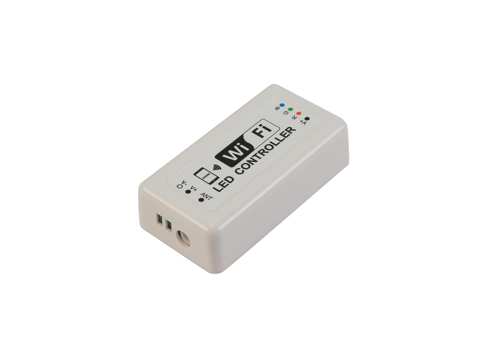 EUROLITE LED Strip RGB Controller WiFi