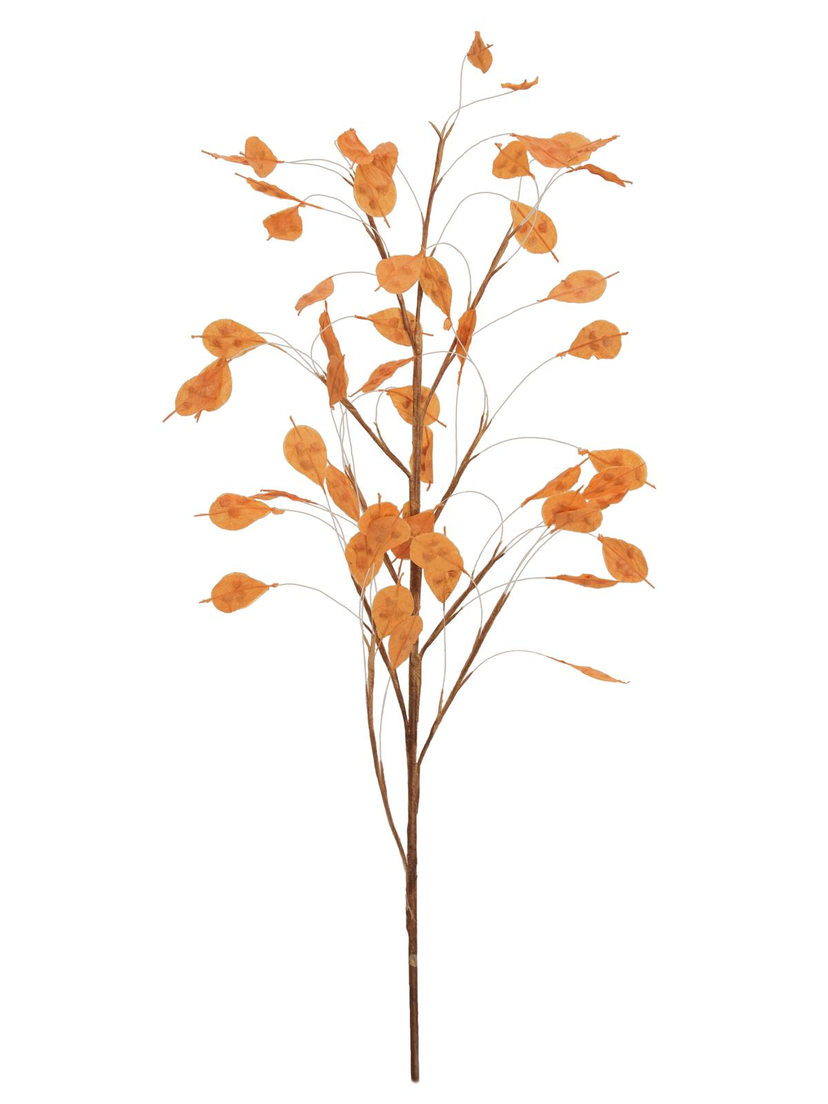 EUROPALMS Aronienzweig (EVA), künstlich, orange