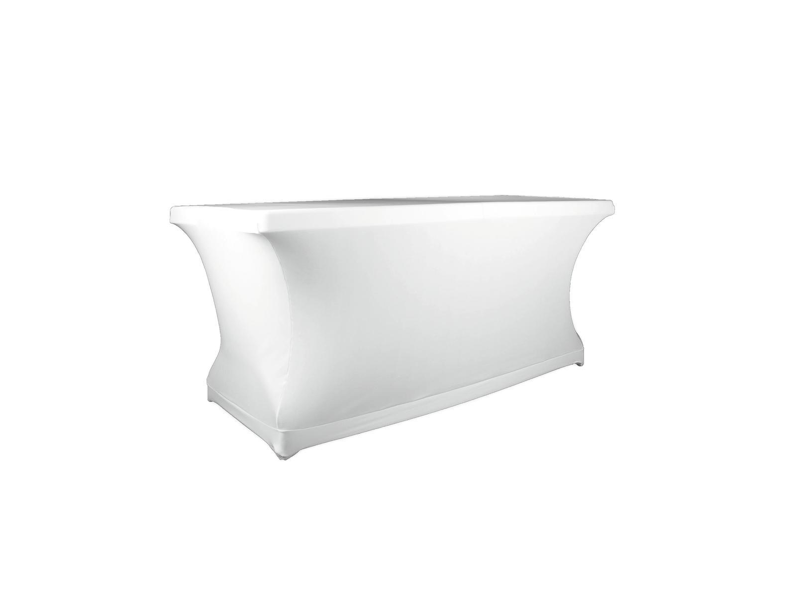 ESPANDERE XPTG Deskcover chiuso bianco