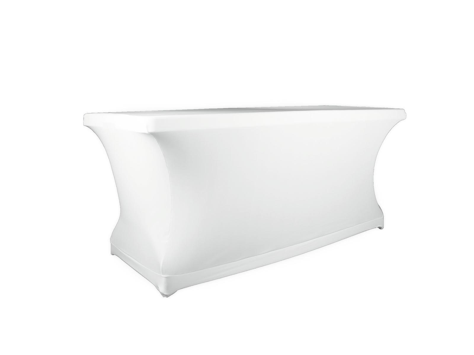 ESPANDERE XPTOW Deskcover un lato aperto bianco