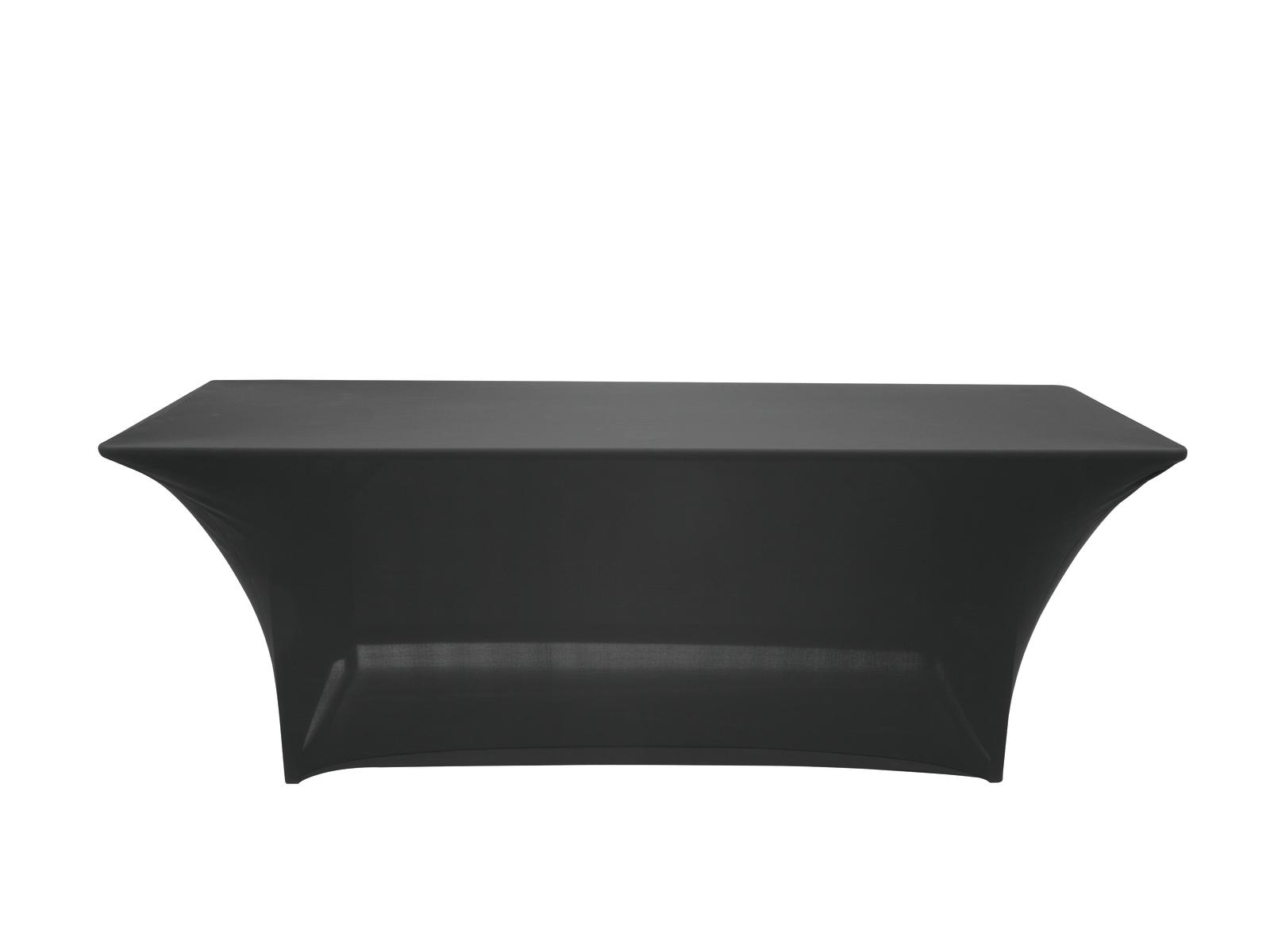 ESPANDERE XPTG Deskcover chiusa nero