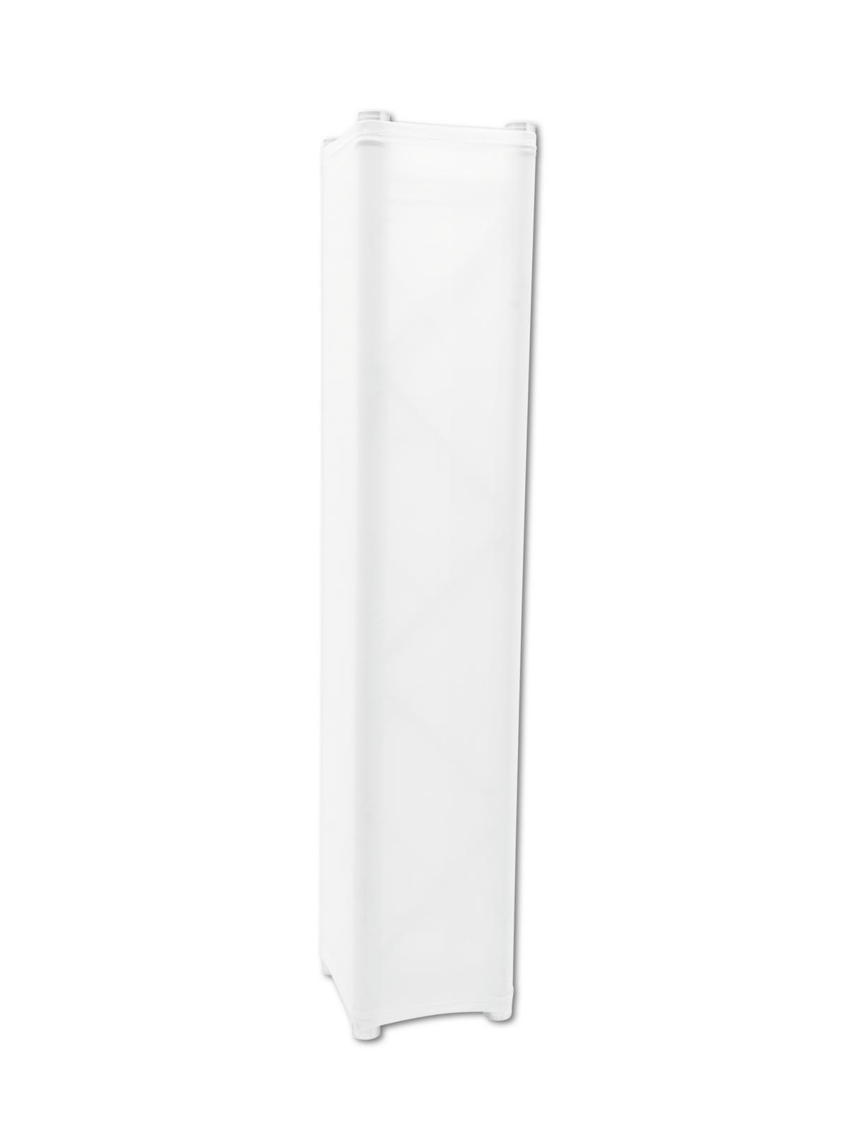 ESPANDERE XPTC20 Capriata di copertura di 200 cm bianco