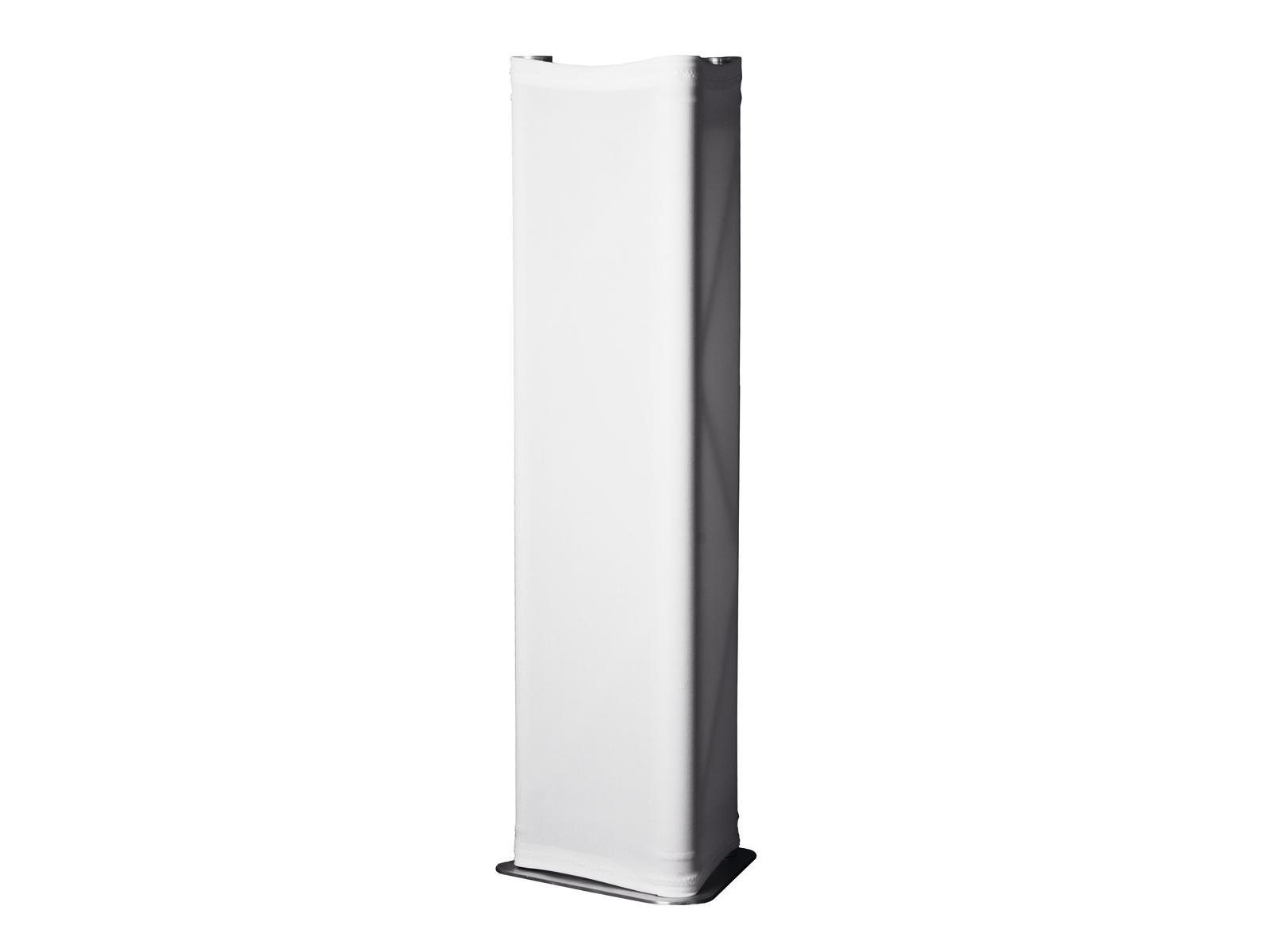 ESPANDERE XPTC10KVW Capriata di copertura 100cm bianco