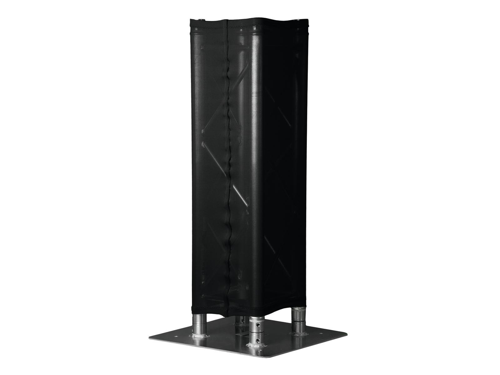 ESPANDERE XPTC25KVS Capriata di copertura 250cm nero