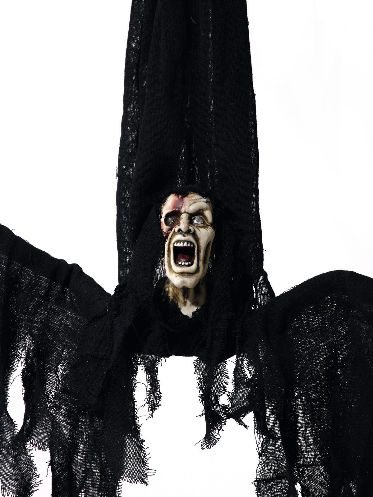EUROPALMS Halloween figura PSICO, animato