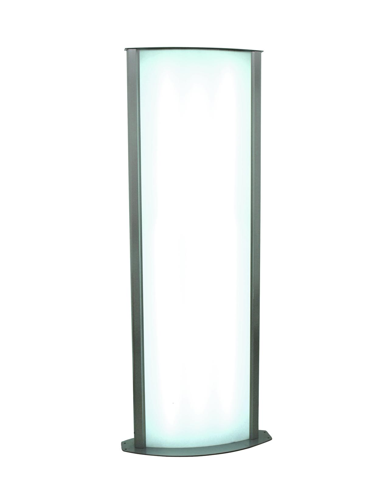 EUROPALMS Lightbox, grande, 200x80cm