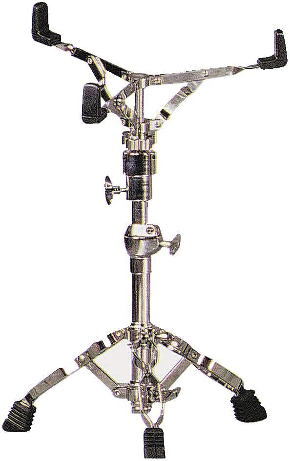 Stand di supporto per rullante,cromato DIMAVERY SDS-502