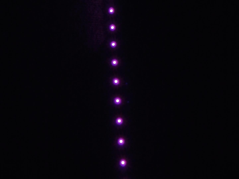 EUROLITE LED IP Striscia di 45 1,5 m RGB 12V