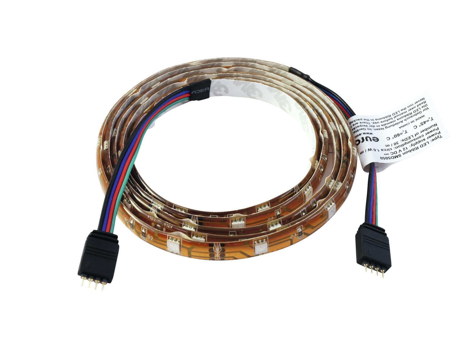 EUROLITE LED IP Strip 45 1,5m RGB 12V Erweiterung