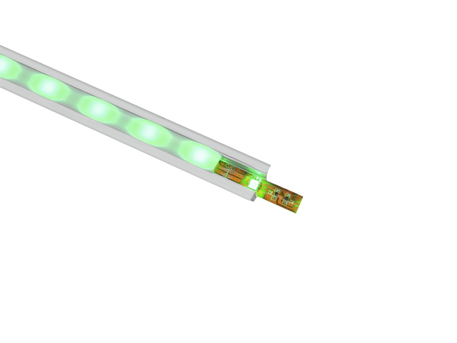 EUROLITE LED IP Striscia di 45 1,5 m RGB 12V estensione