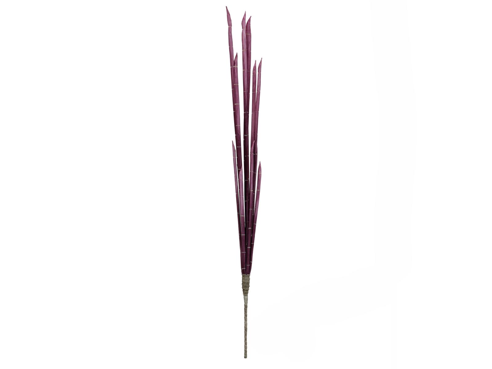 EUROPALMS Magic Zwiebelrohr, künstlich, rosa, 134cm