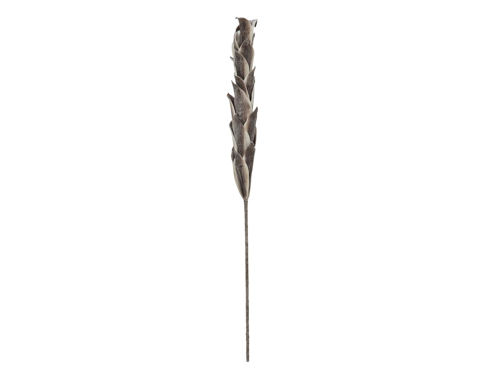 EUROPALMS Eulenfeder Zweig (EVA), künstlich, 110cm