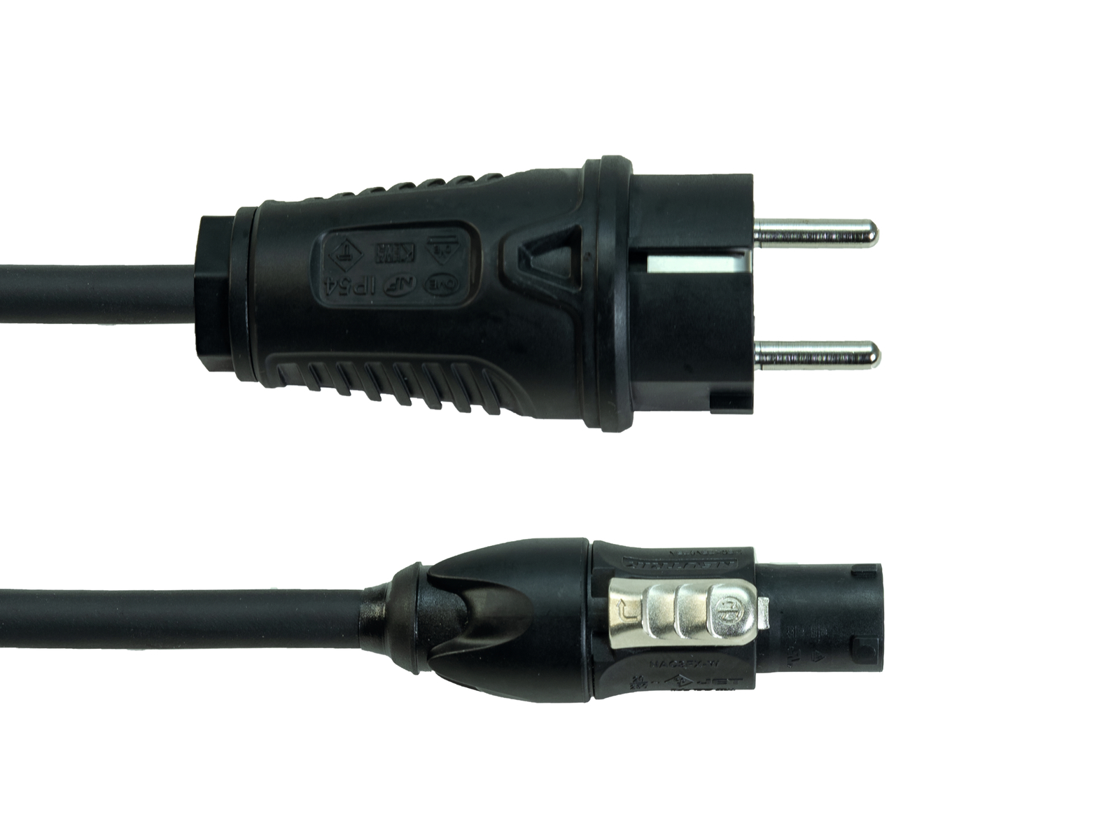 Power cable PSSO PowerCon TRUE 3x1.5 1,5 MT