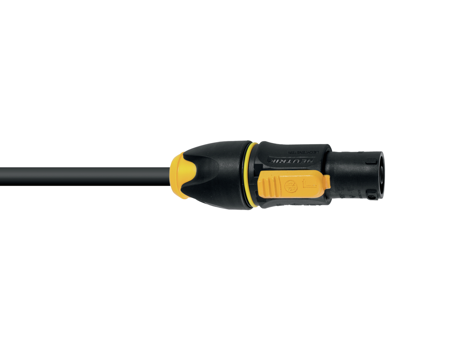 Power cable PSSO PowerCon TRUE 3x1.5 5MT