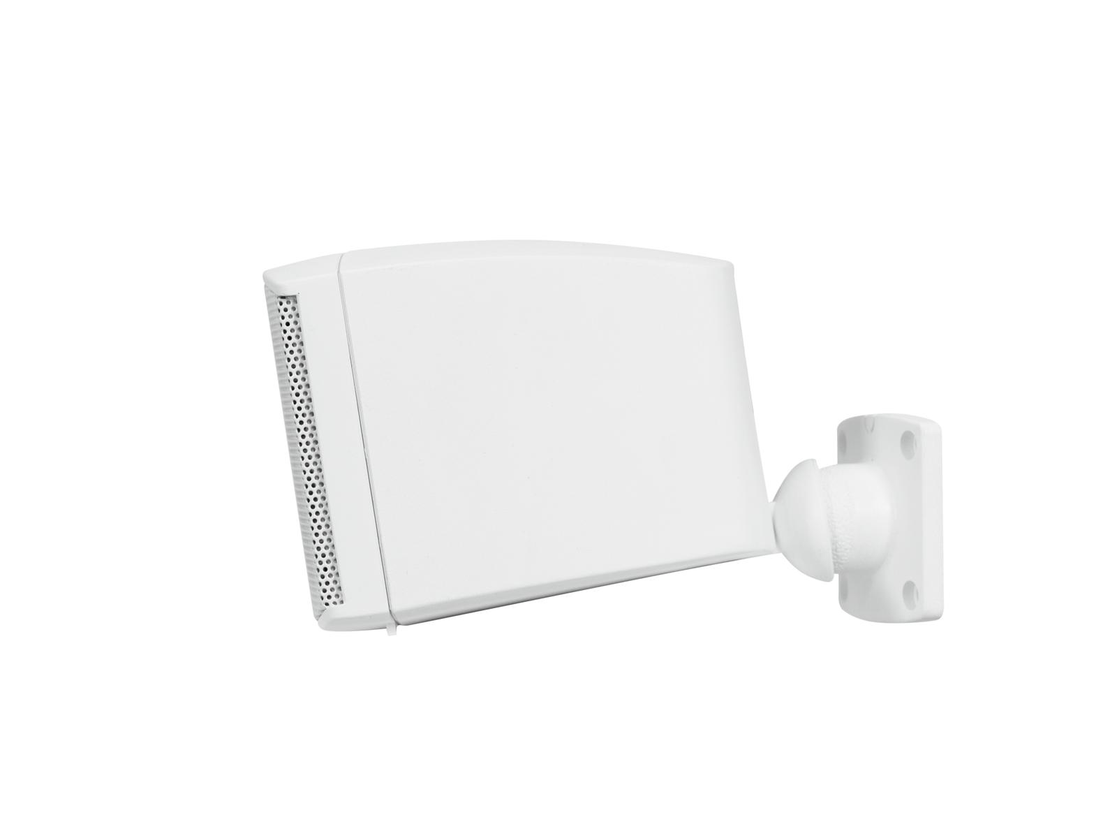OMNITRONIC OD-22T Wandlautsprecher 100V weiß