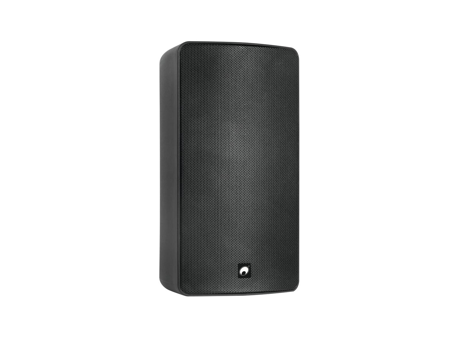 OMNITRONIC ODP-208 Installationslautsprecher 16 Ohm schwarz